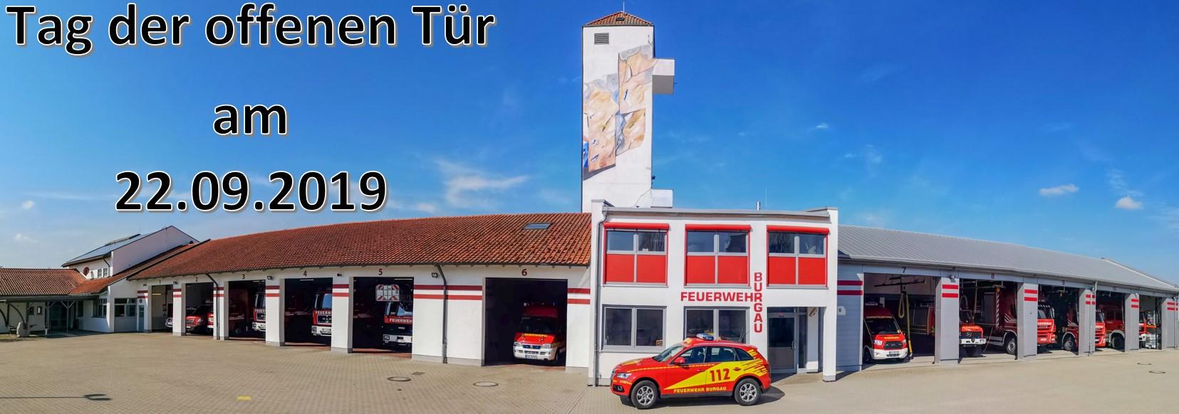 Feuerwehr Burgau